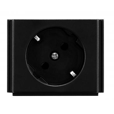 Amx inbouweenheid: HPX-P200-PC-EU - Zwart