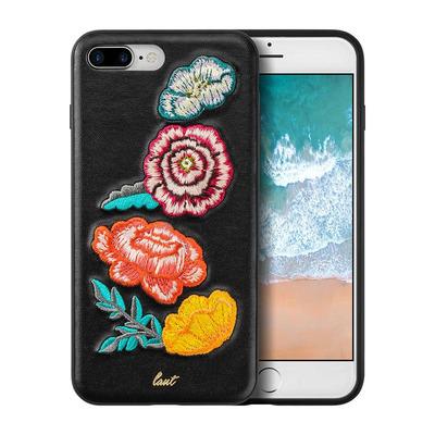 LAUT POP BOUQUET Mobile phone case - Zwart