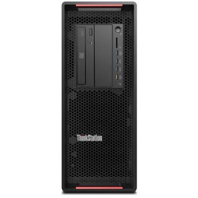 Lenovo ThinkStation P700 Pc - Zwart