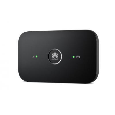 Huawei UMTS: E5573 - Zwart