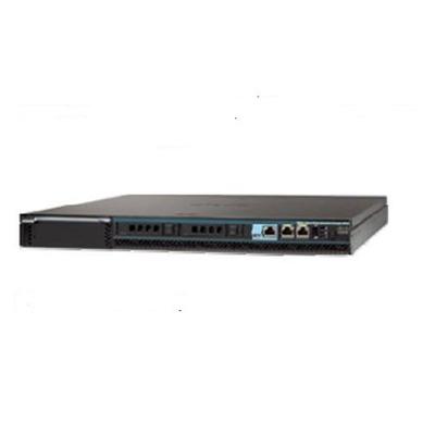 Cisco netwerkbeheer apparaat: WAVE 694 - Zwart