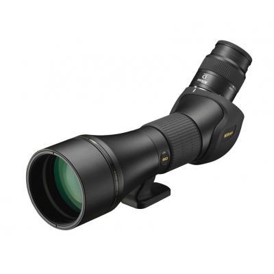 Nikon spotting telescoop: MONARCH 82ED-A - Zwart