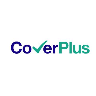 Epson CP01OSSECD67 aanvullende garantie