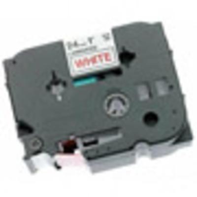 Brother TZE651 Labelprinter tape - Geel