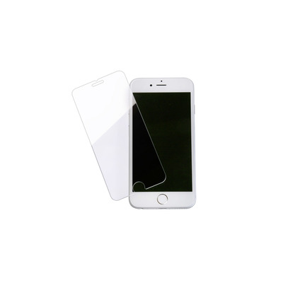 MW Basic Glass for iPhone 5/5s/SE/5C Screen protector - Transparant