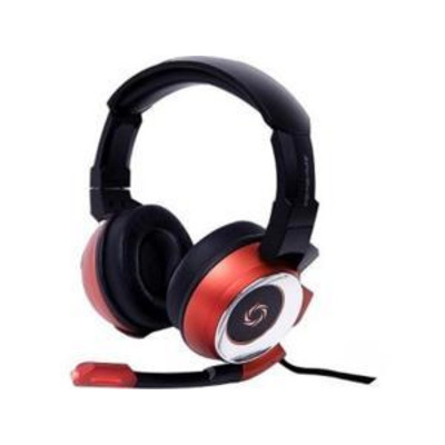 AVerMedia SonicWave 7.1 Headset - Rood