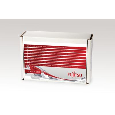 Fujitsu 3740-500K Printing equipment spare part - Multi kleuren