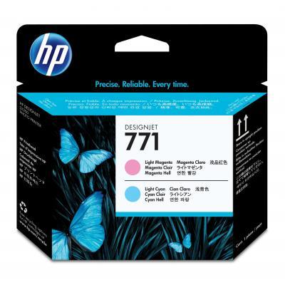 HP CE019A printkop