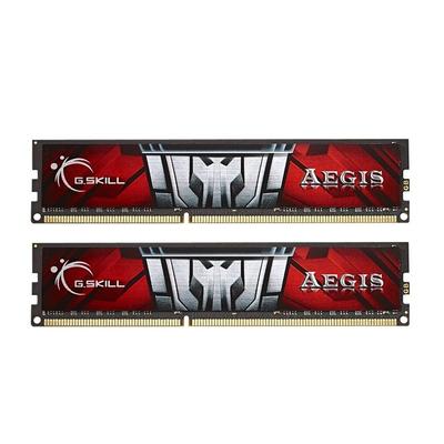 G.Skill F3-1600C11D-8GIS RAM-geheugen