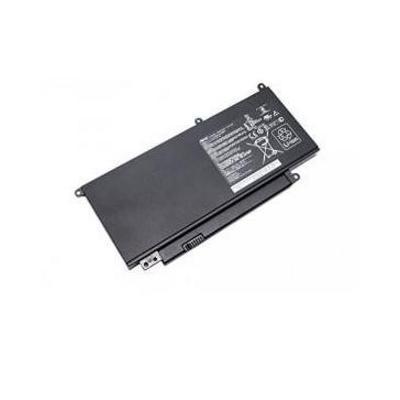 Asus batterij: 6260 mAh, 69 Wh