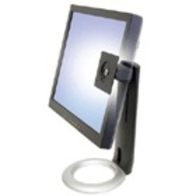 Lenovo Ergotron NeoFlex monitorarm - Zwart