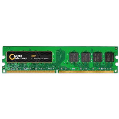 CoreParts 1024MB 800Mhz DIMM RAM-geheugen