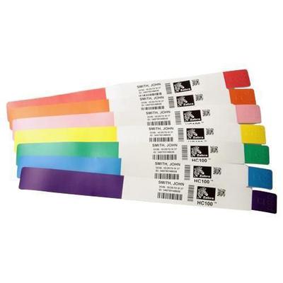 Zebra 10012718-7 printeretiketten