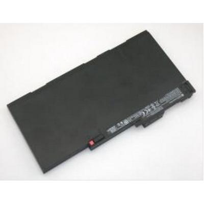 Hp notebook reserve-onderdeel: 11.1V Li-Pol - Zwart