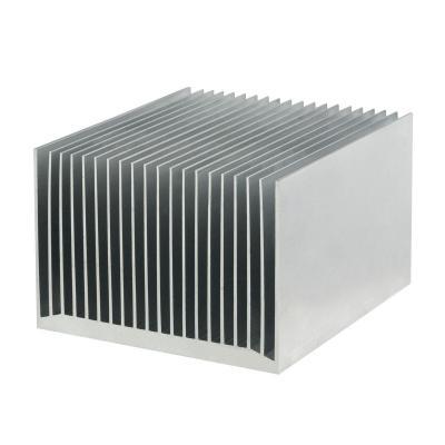 Arctic Hardware koeling: Alpine 11 - Aluminium