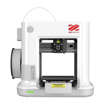 XYZprinting Da Vinci Mini W+ 3D-printer - Wit