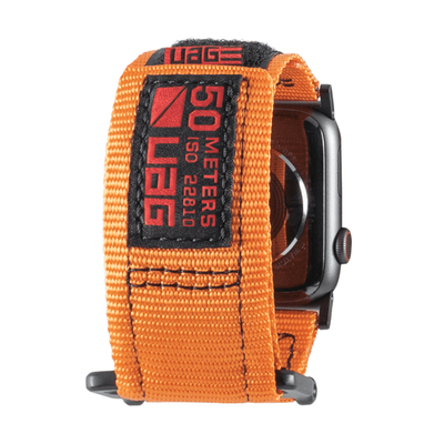 "Urban Armor Gear APPLE WATCH 44""/42"" ACTIVE - Oranje"