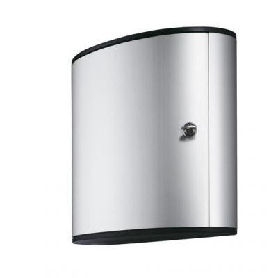 Durable sleutelkast: Key Box 36 - Zilver