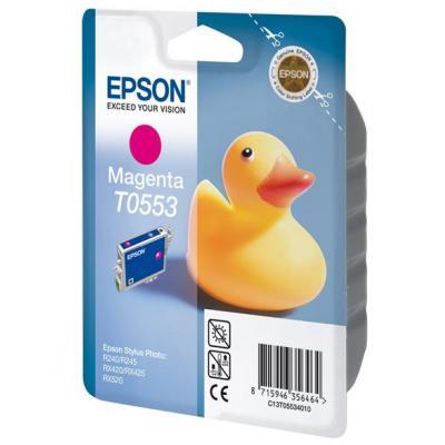 Epson C13T05534010 inktcartridge