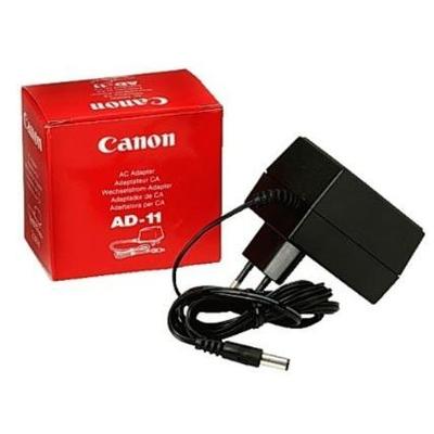 Canon ADAPTER VOOR CALCULATOR 5011A003AA Netvoeding - Zwart