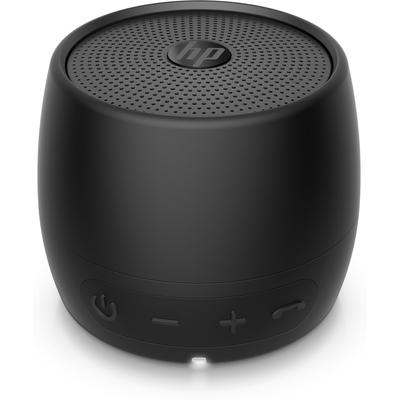 HP Black Bluetooth Speaker 360 Draagbare luidspreker - Zwart