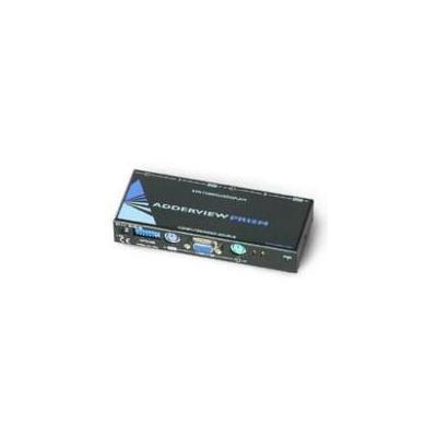 Adder product: Adderview Prism 2 port