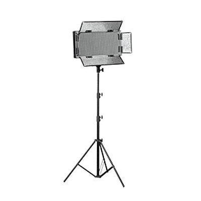 Walimex fotostudie-flits eenheid: pro 500 LED light + WT806 stand