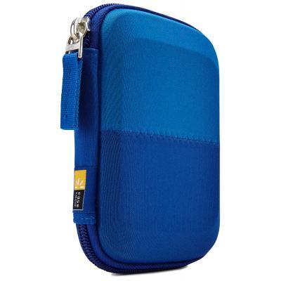 Case logic : Tas voor draagbare harde schijf - Blauw
