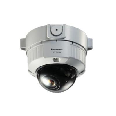 Panasonic WV-CW634SE Beveiligingscamera - Wit