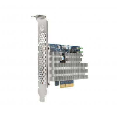 Hp SSD: Z Turbo Drive G2 1 TB PCIe SSD