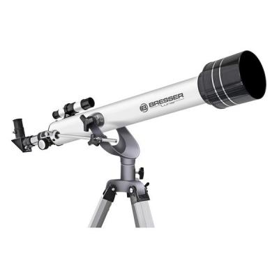 Bresser optics telescoop: Lunar 60/700mm AZ
