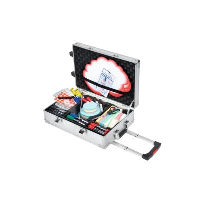 Legamaster Professional mobile workshop case 3208pcs Board accessorie - Verschillende kleuren