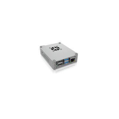 ICY BOX IB-RP109 - Zilver
