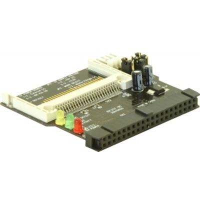 DeLOCK CardReader IDE to Compact Flash Geheugenkaartlezer