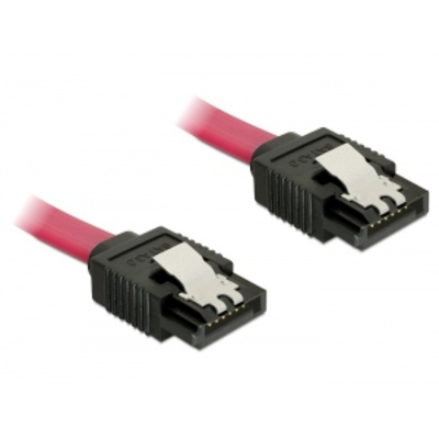 DeLOCK 82678 ATA kabel - Rood