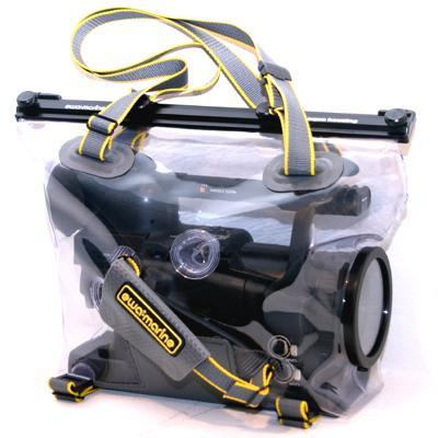 Ewa-marine VP2 camera accessoire