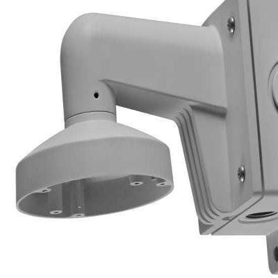 Hikvision Digital Technology DS-1273ZJ-140B beveiligingscamera bevestiging & behuizing