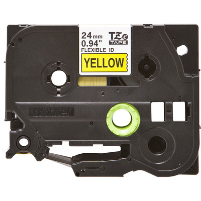 Brother TZE-FX651 labelprinter tape