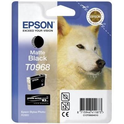 Epson C13T09684010 inktcartridge