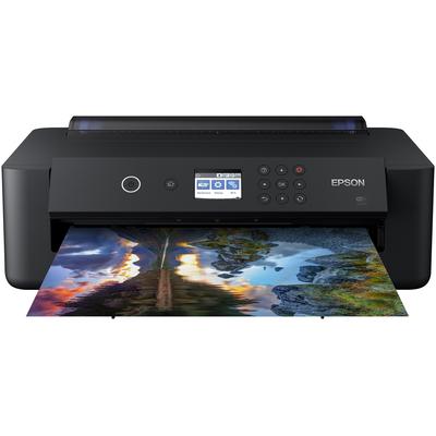 Epson inkjet printer: Expression Photo HD XP-15000 - Zwart, Cyaan, Grijs, Magenta, Rood, Geel
