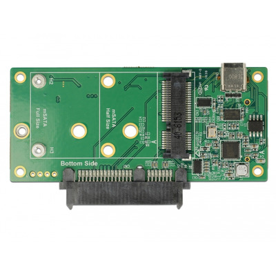 DeLOCK 62993 Interfaceadapter