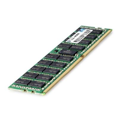 Hewlett Packard Enterprise 16GB (1x16GB) Single Rank x4 DDR4-2400 CAS-17-17-17 Registered .....