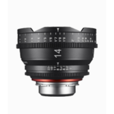 Samyang F1510606101 cameralenzen