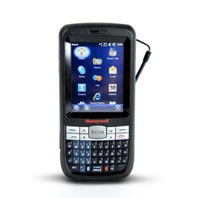 Honeywell PDA: Dolphin 60s - Zwart, numeric