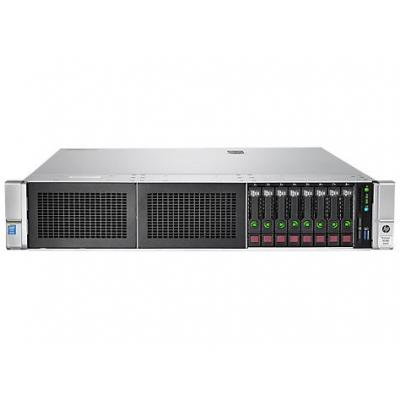 Hewlett Packard Enterprise 752687-B21 server