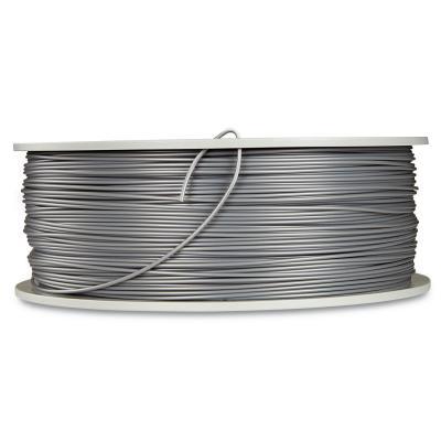 Verbatim ABS-filament 3D printing material - Zilver