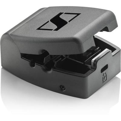 Sennheiser kabelslot: Security Cable Lock, Black - Zwart