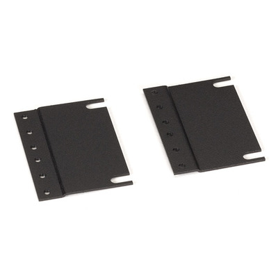 Black Box 37907 Rack toebehoren - Zwart
