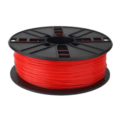 Gembird 3DP-ABS1.75-01-FR 3D printing material - Rood