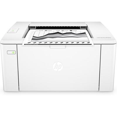 HP LaserJet Pro M102w Laserprinter - Zwart